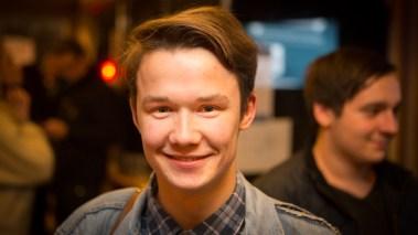 - Laiger. En blanding av Lion og Tiger. Johannes Krogh (18)