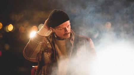 Kvelertak, P3 Gull 2013. Foto: Kim Erlandsen, NRK P3