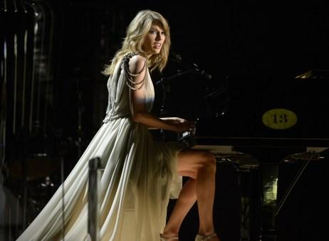 Taylor Swift (Foto: Kevork Djansezian/Getty Images/AFP)