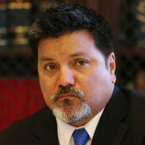 Daniel Ramos forklarte seg i retten i går. Foto: NTB Scanpix