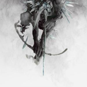The Hunting Party-omslaget. Illustrasjon: Promo