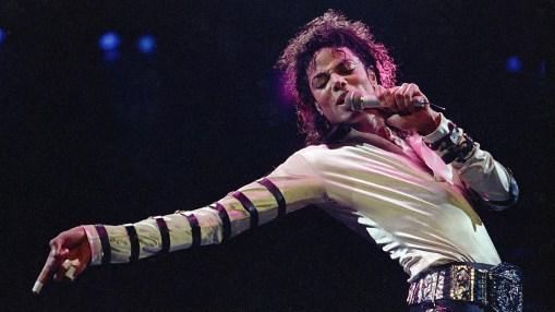 Michael Jackson. Foto: NTB Scanpix