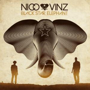 Black Star Elephant kommer ut 6. oktober i Norge. (Foto: Promo)