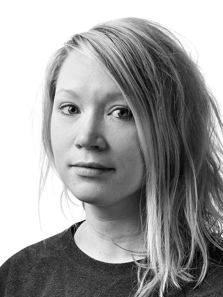 Ida Madsen Hestman er skuffet over at Banks igjen avlyser en konsert i Norge. Foto: Privat