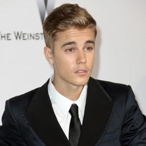 Justin Bieber må nøye seg med en tredjeplass på listen over de mektigste U21-artistene. (Foto: NTB Scanpix, Joel Ryan)