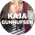 Kaja Gunnufsen