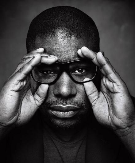 Prisbelønte Steve McQueen har regissert Kanye-videoen. Foto: promo / Sam Jones