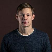 Mats Borch Bugge. Foto: NRK P3