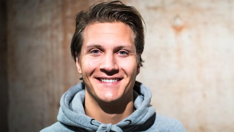 Matoma mener han «lever drømmen fullt ut». Foto: Tom Øverlie, NRK P3