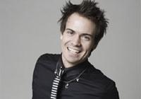 Kommentator Wolfgang Wee er musikkprodusent i P3. (Foto: NRK)