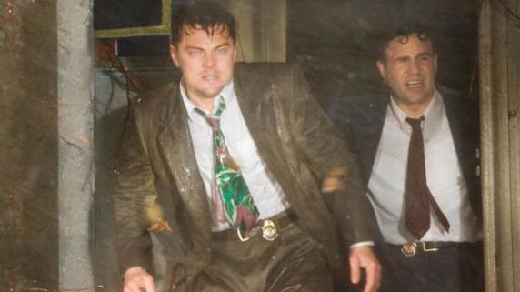 "Leonardo DiCaprio og Mark Ruffalo i ""Shutter Island"" (Foto/Copyright: United International Pictures)."