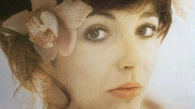 Kate Bush. (Foto: www.myspace.com/katebush2)