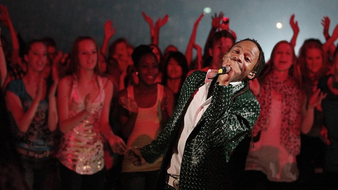 MadCon under Eurovision Song Contest 2010 (Foto: Kim Erlandsen, NRK P3)