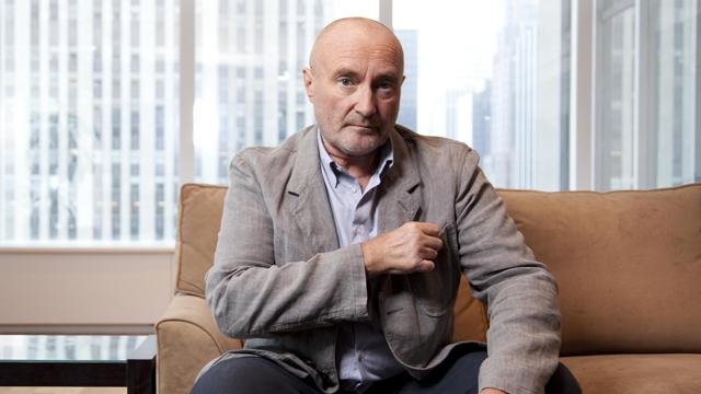 Hvorfor liker plutselig alle Phil Collins igjen? (Foto: Victoria Will/Scanpix)