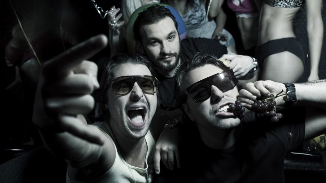Swedish House Mafia (Foto: Promo)