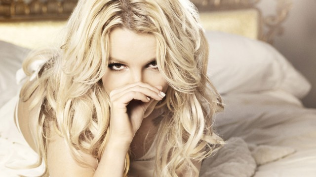 Britney Spears. (Foto: myspace.com/britneyspears)