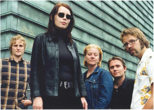 MusikkMisjonen med Kristin Winsents i front. (Foto: NRK)