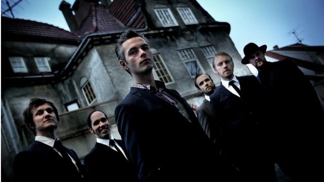 Kaizers Orchestra. (Foto: Promo)