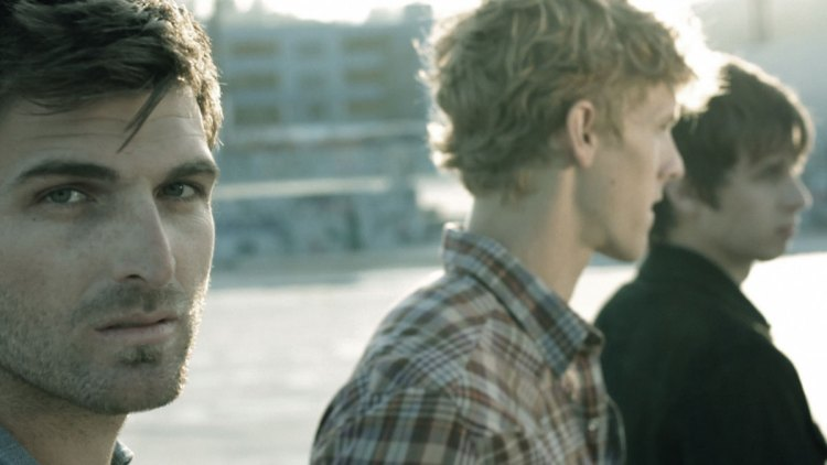 Foster The People (Foto: Promo)