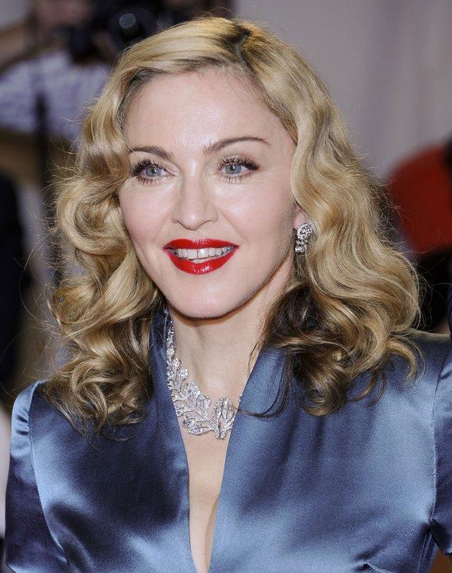 Madonna, 2011 (Foto: Scanpix)