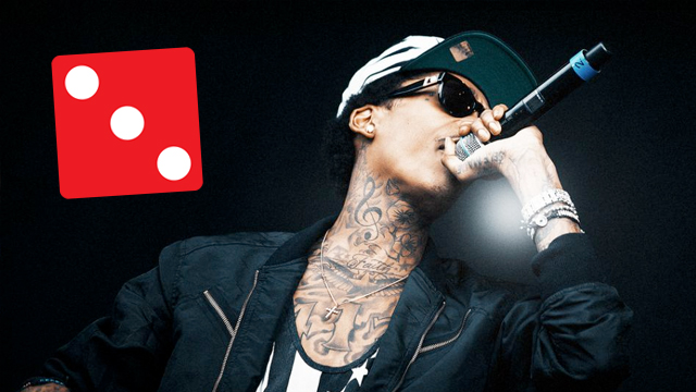 Wiz Khalifa - Foto: Kim Erlandsen, NRK P3