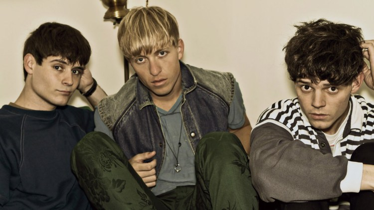 The Drums (Foto: Promo)