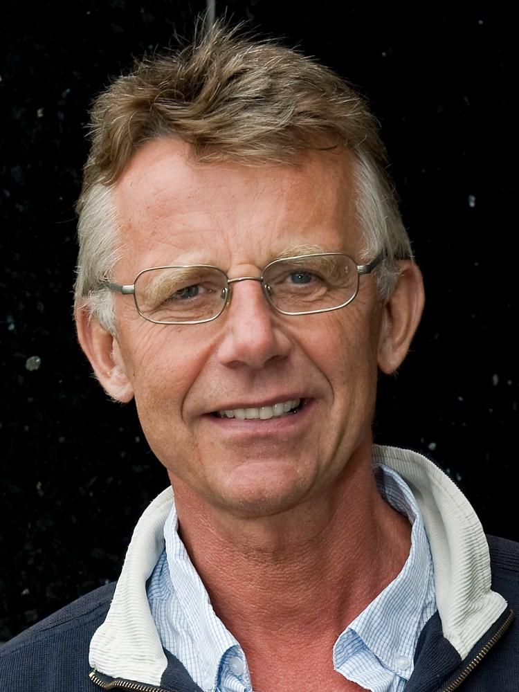 Professor Willy Pedersen (Foto: Universitetet i Oslo)