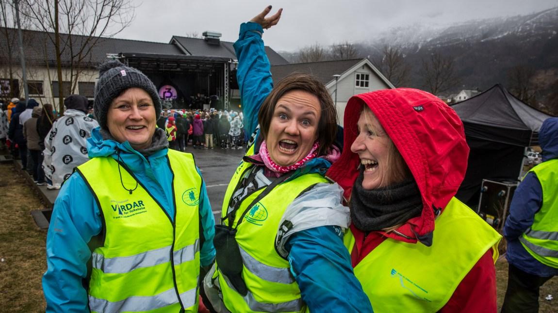 (Foto: Kim Erlandsen, NRK P3)