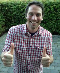 Er Per Kristian Ek Norges kuleste lærer?