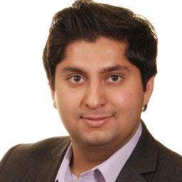 Himanshu Gulati, formann i FpU