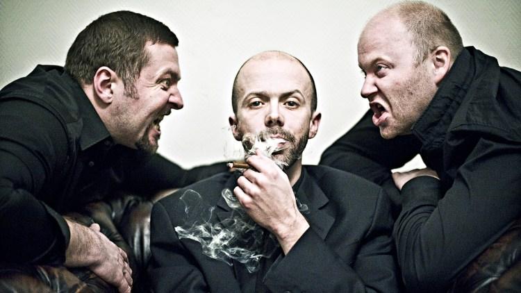 Urørtvinnerne i 2004 var Side Brok (Foto: Promo)