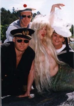 Et sommerminne fra 1996