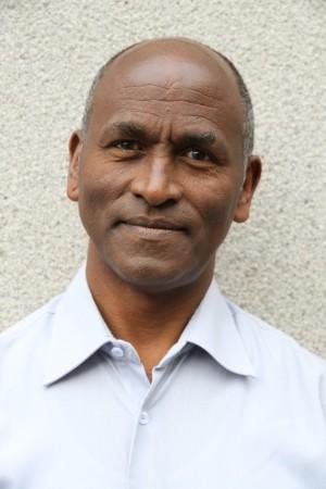 Gaim Kebreab er seniorrådgiver i Kirkens Nødhjelp, og jobber til daglig i Etiopia. (Foto: Kirkens Nødhjelp)