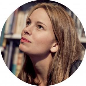 Marit Larsen bidrar til årets P3aksjon. (Foto: Rashid Akrim, NRK P3)