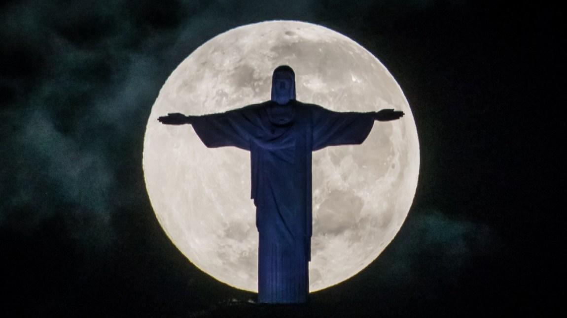 Den katolske kirken har ikke akkurat vært inkluderende ovenfor LHBT-miljøet. Hele 65 prosent av Brasils befolkning er katolikker. (Foto: NTB Scanpix, Yasuyoshi Chiba)
