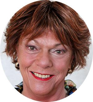 Esben Esther Pirelli Benestad Professor i sexologi. (Foto: Presse)