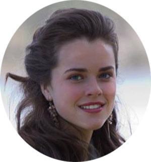 Skuespiller Susanne Boucher (Foto: Kai Spurkland)