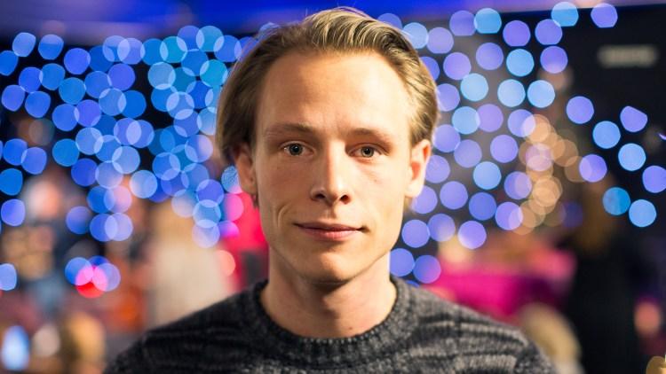 Foto: Tom Øverlie, NRK P3