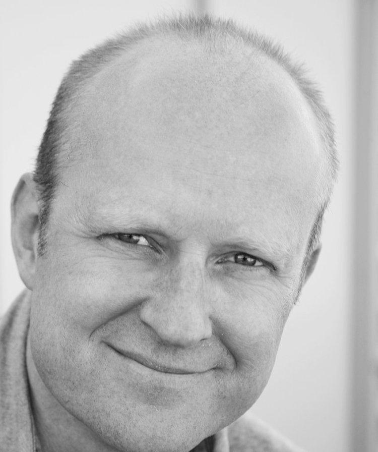 Petter Bae Brandtzæg. seniorforsker ved SINTEF. Foto: Gry Karin Stimo