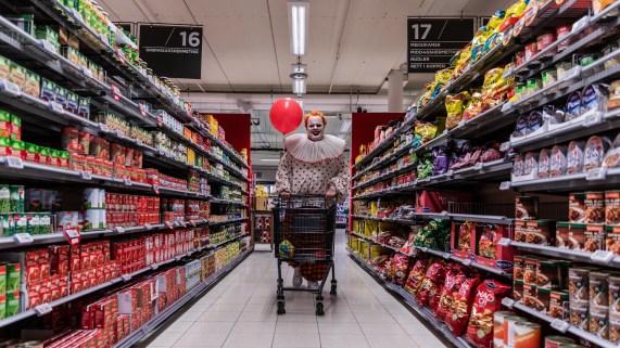 Ronnywise, P3aksjonen 2019. (Foto: Kim Erlandsen, NRK P3).