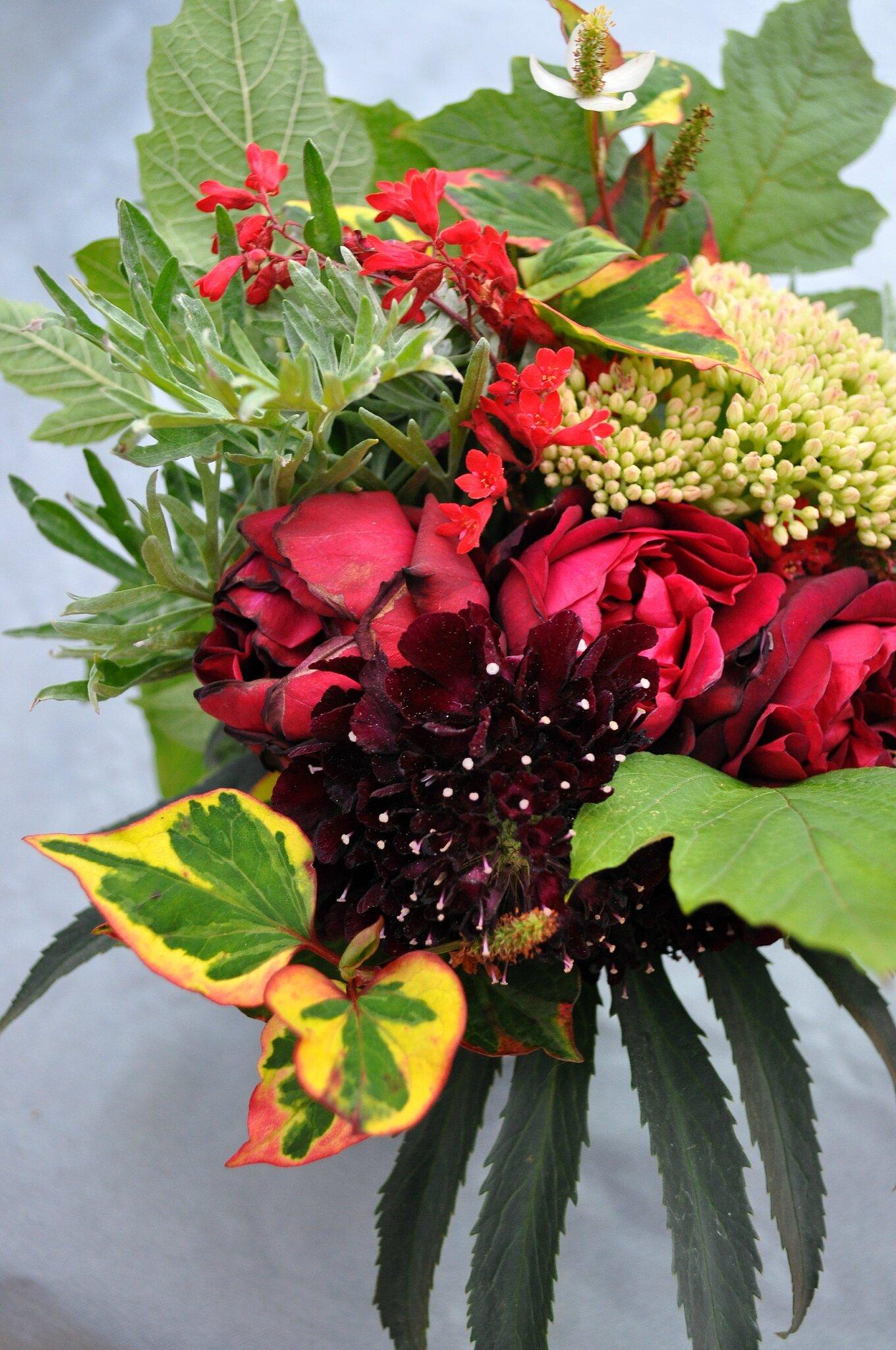 Fleurs D Hiver Pour Bouquet Bouquets De Mariage Wrocaw
