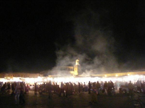 Maroc-Marrakech-jemma-el-fna (1)
