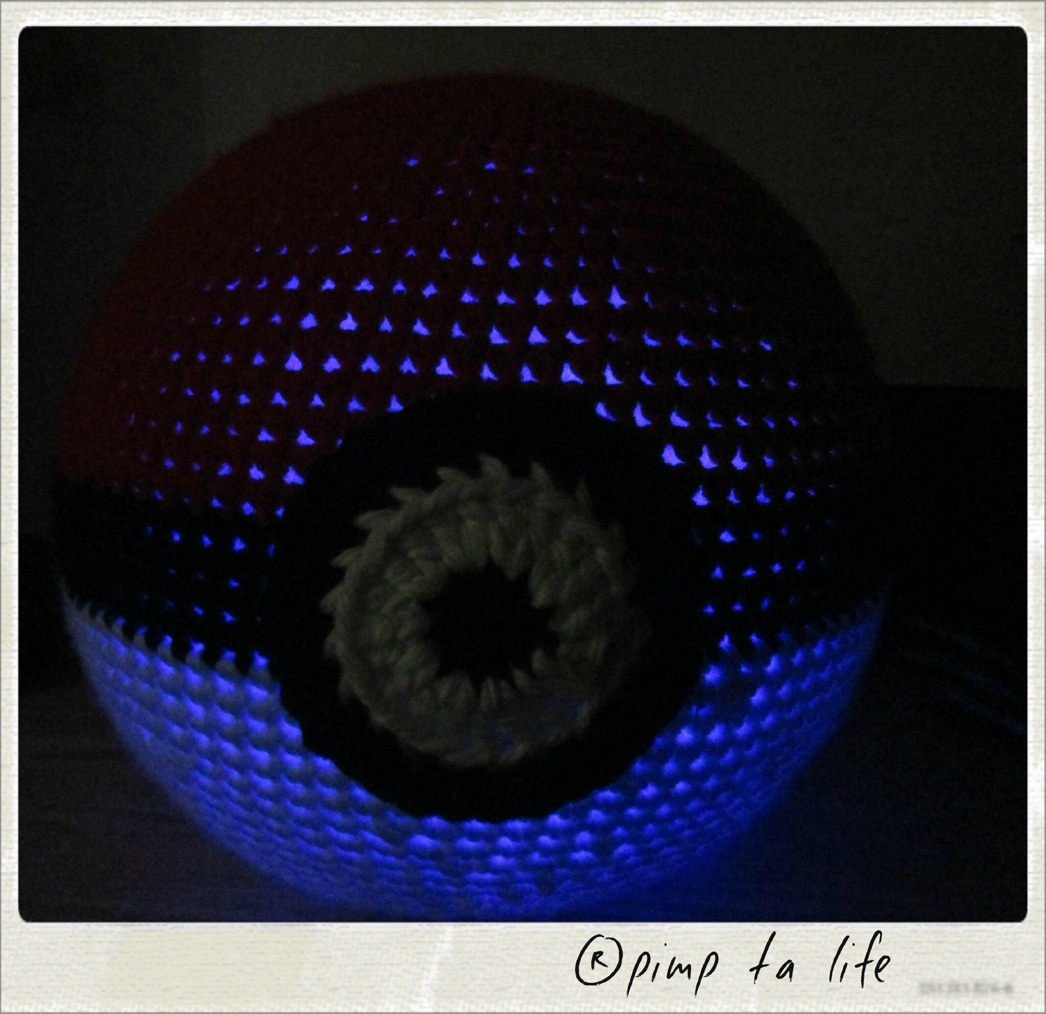 Pokeball Led