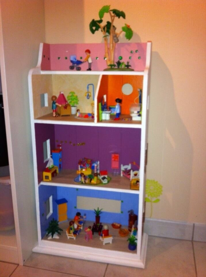 la maison playmobil by papa l