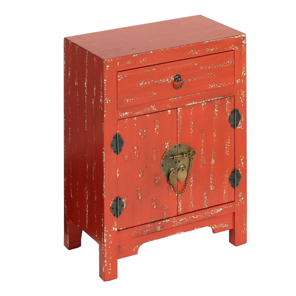 mobilier asiatique
