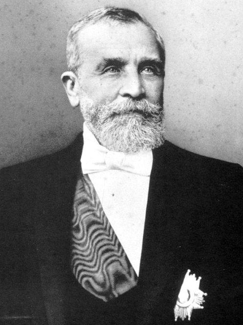 Президент Лубе