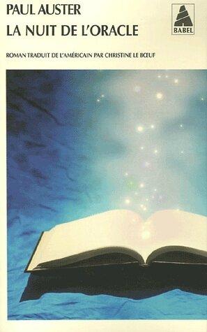 La nuit de l'oracle, Paul Auster