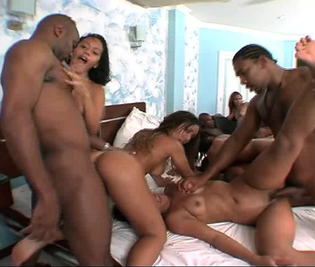 Download Mobile Porn Videos Brazilian Bitches With Gigantic Asses Get Barebacked In An Orgy  Winporn Com