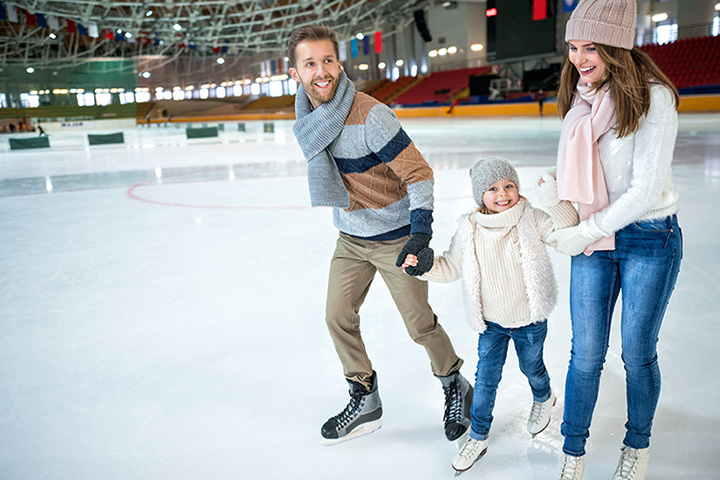 The 10 Best Ice Skating Rinks In Florida