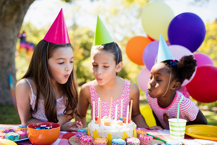 The 10 Best Places For A Kid S Birthday Party In Maryland